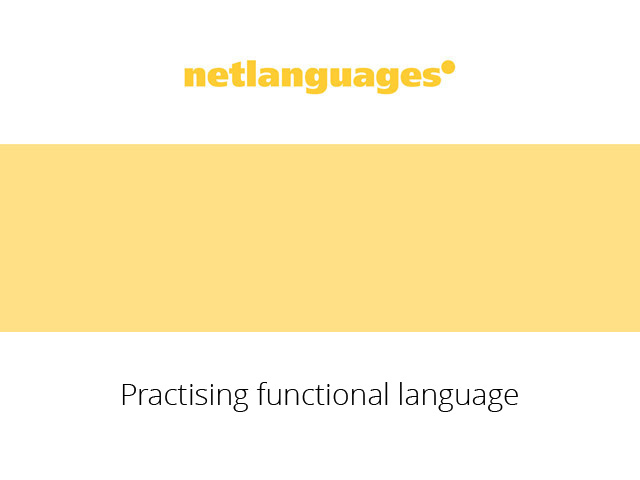 What is functional language? – Net Languages Blog